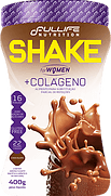 shake for woman - fullife nutrition