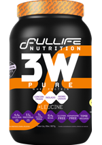 3wpure - Fullife Nutrition