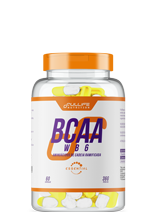 BCAA - Fullife Nutrition