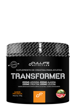 Transformer - Fullife Nutrition
