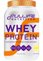 whey-protein - Fullife Nutrition