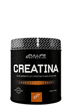 Creatina-300g - Fullife Nutrition